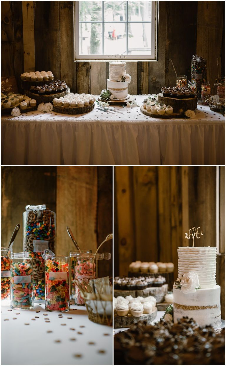 Wedding in the Woods | Wedding in the woods, Wisconsin ...