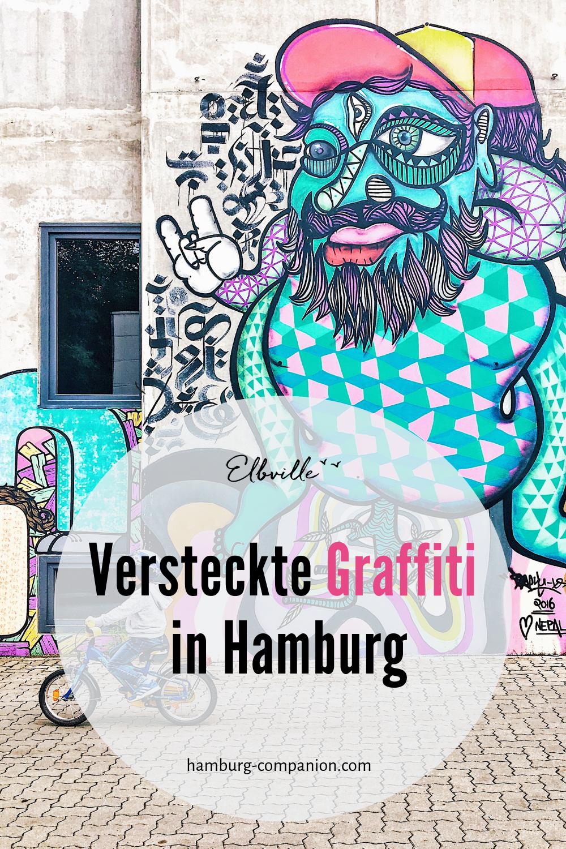Die besten Kunstausstellungen Hamburgs findet man auf der Straße. Auf Fassaden und Mauern an Orten wie der Sternschanze, Altona, dem Gängeviertel, St. Pauli oder Ottensen. Kein Eintritt, keine Preisschilder, satte Farben, großartige Graffiti Motive. Manche kommen und gehen, viele bleiben. Bereit für einen Galeriebesuch zu meinen aktuellen Lieblingswerken?