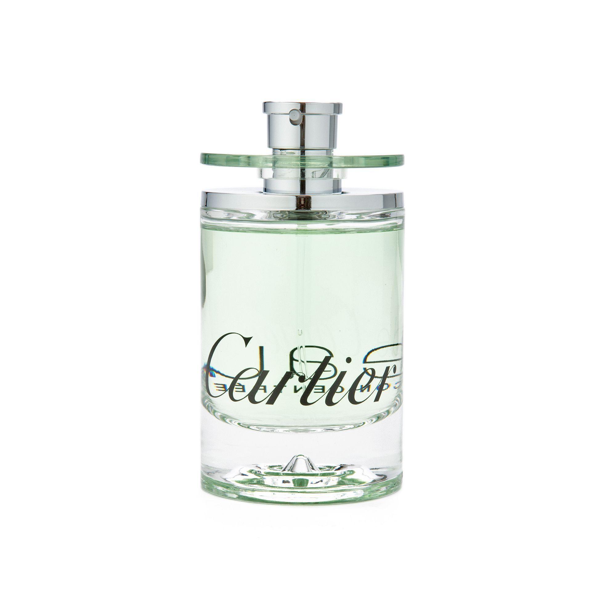 cbc6eec0565 Cartier Eau de Cartier Concentree Men s Cologne - Eau de Toilette ...