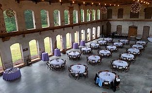 Photos of Weddings and Events at The Providence Cotton ...