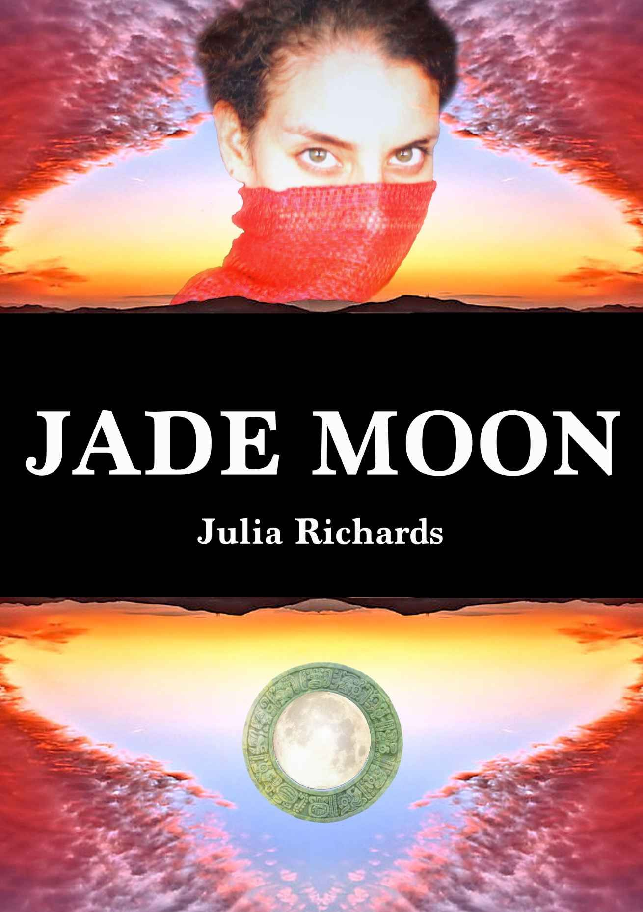 Amazon.com: Jade Moon (Celestial War Book 1) eBook: Julia Richards: Kindle Store
