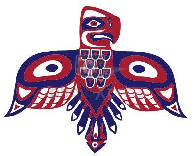 pacific northwest native american symbols native