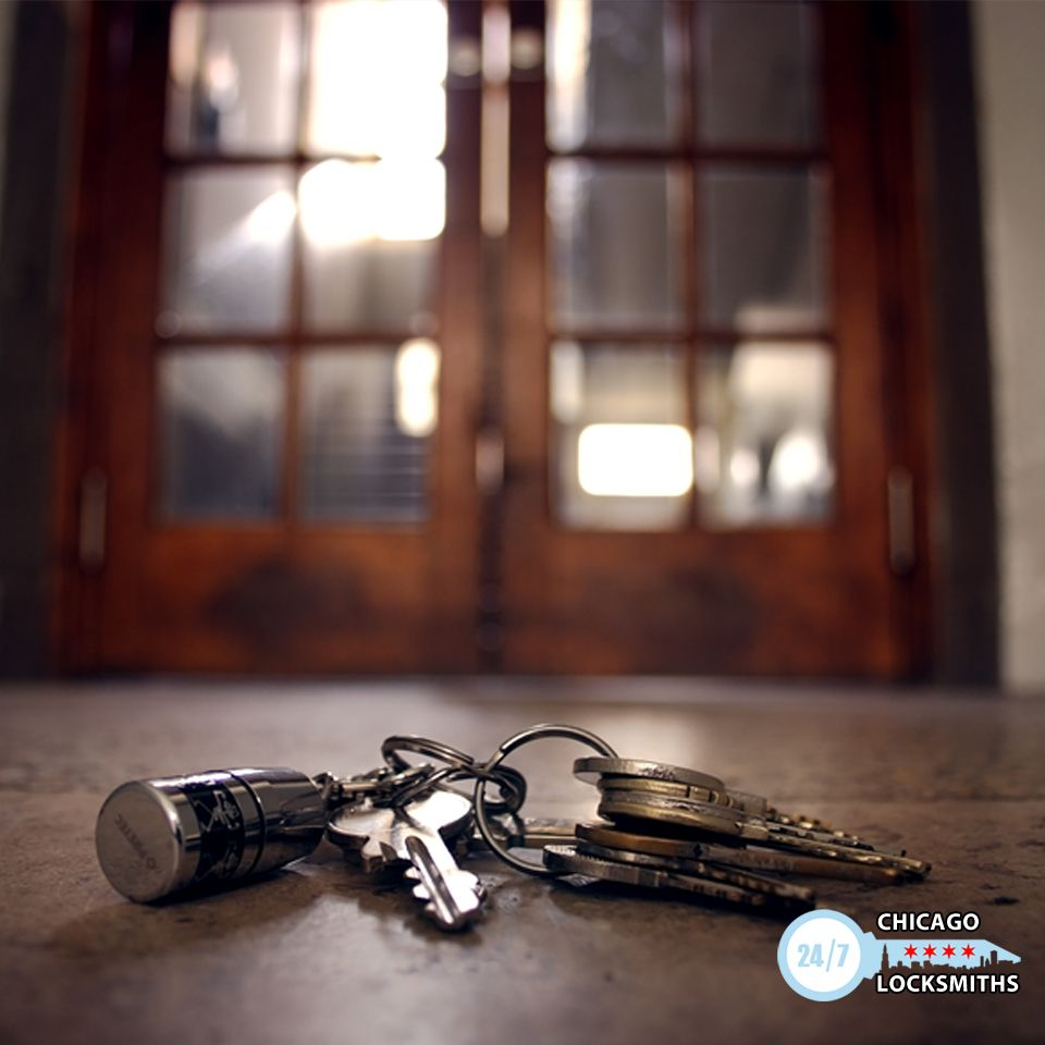 Chicago Locksmiths cuts and duplicates various key types including ...