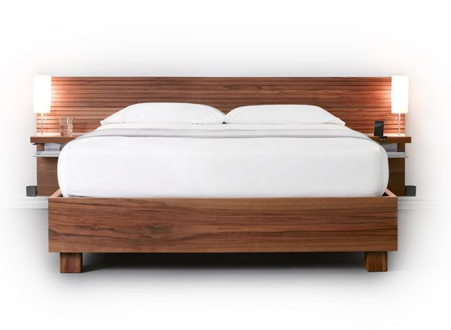 design mobel furniture made from recycled new zealand wood