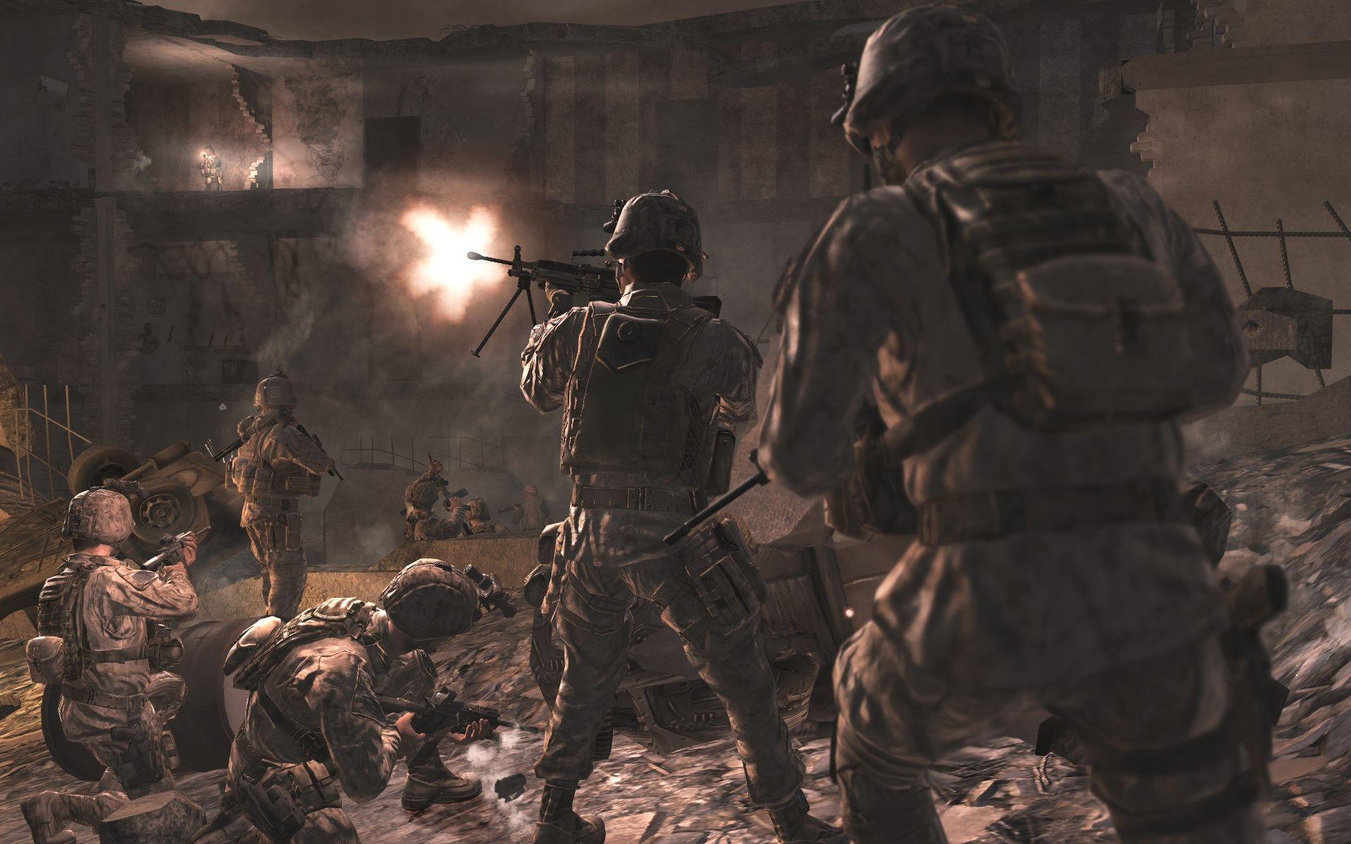 1707182, call of duty category Widescreen call of duty