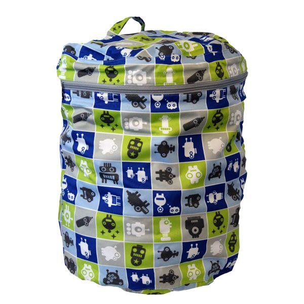 9. Kanga Care Wet Bag