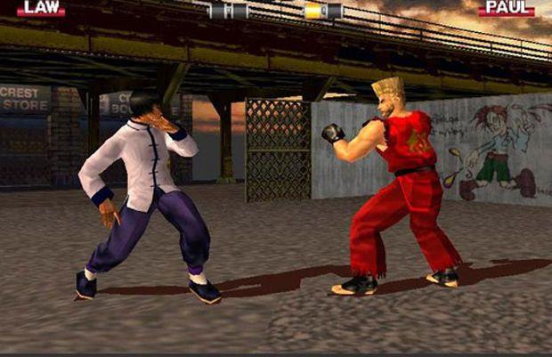 The 30 Best Arcade Video Games of the 1990s | Tekken 3, Arcade video games, Best android games