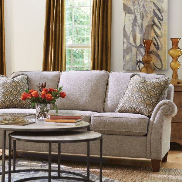 Lazboy 061406 Bree Sofa  Hope Home Furnishings And Flooring  La Entrancing La Z Boy Dining Room Sets Inspiration