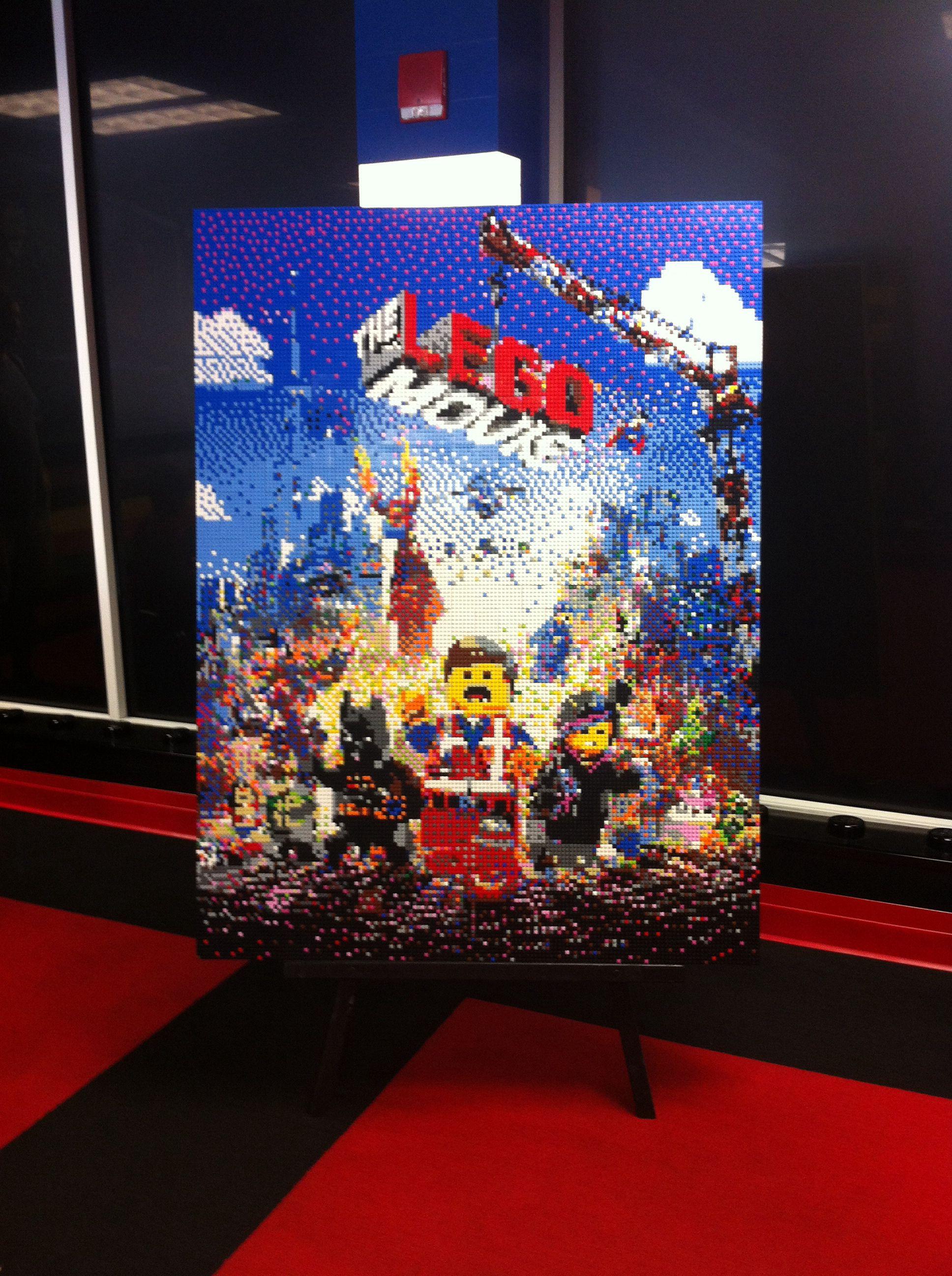 Lego movie | Lego movie, Legoland, Lego