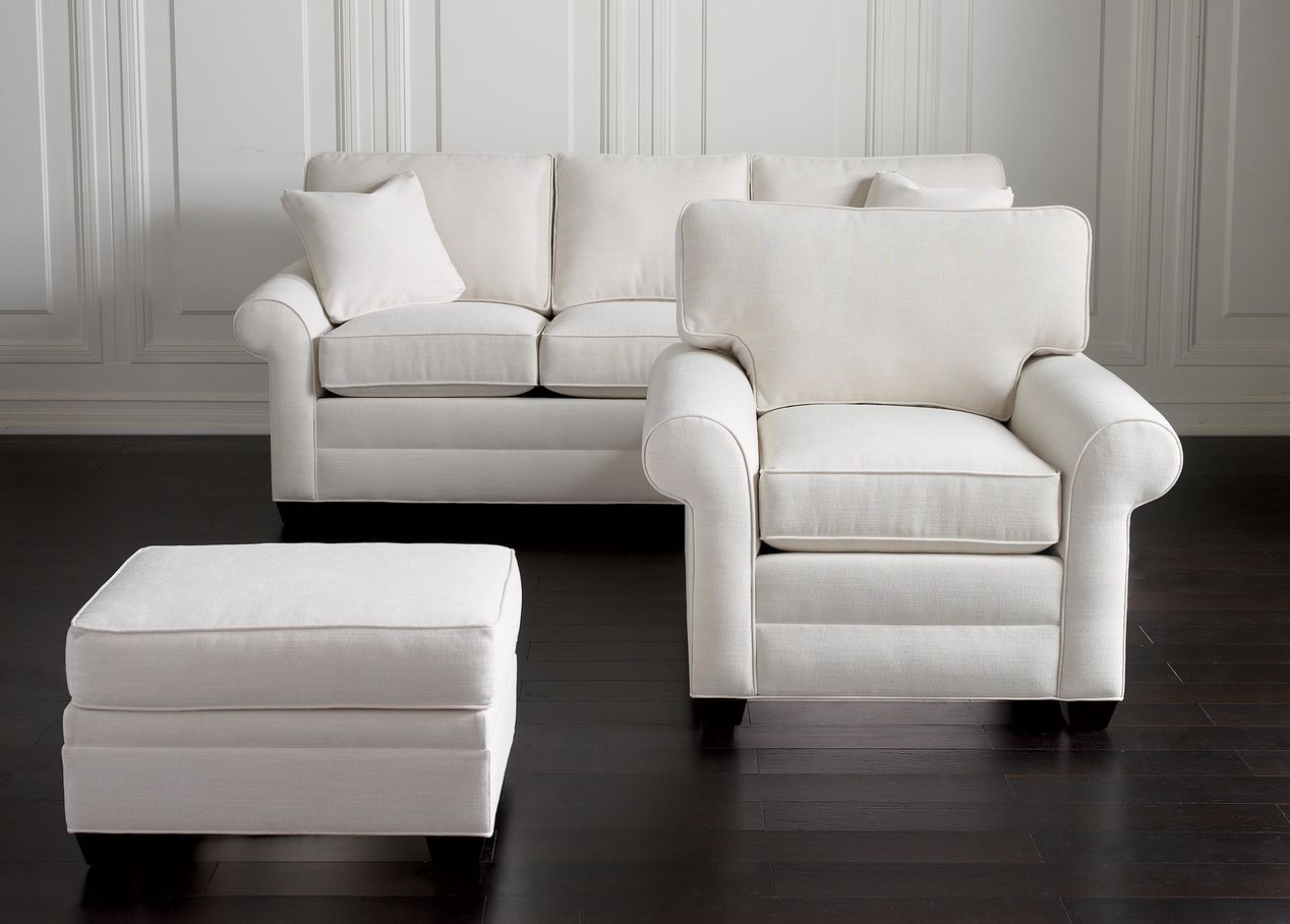 Bennett Roll Arm Sofa, Quick Ship | Sofas U0026 Loveseats