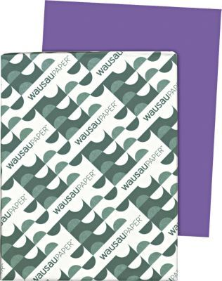 Shop staples for wausau paper astrobrights colored card stock shop staples for wausau paper astrobrights colored card stock gravity grape 8 1 reheart Choice Image