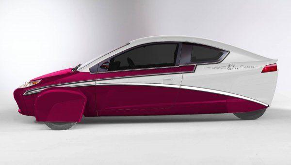 What Color Elio Are You Getting Three Wheeled Car Elio Motors Trike