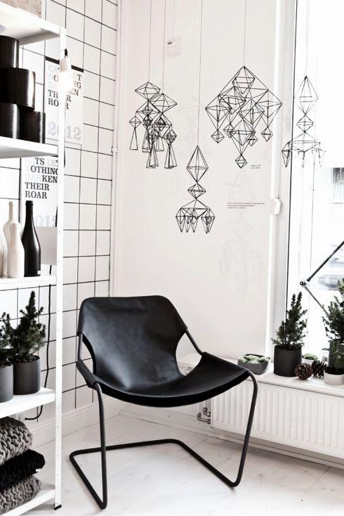 Scandinavian Interiors at Lotta Agaton
