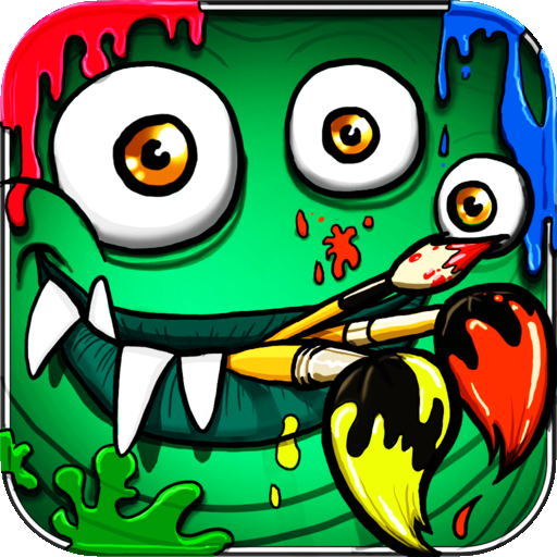 App Price Drop: Monster Kit for iPhone and iPad has