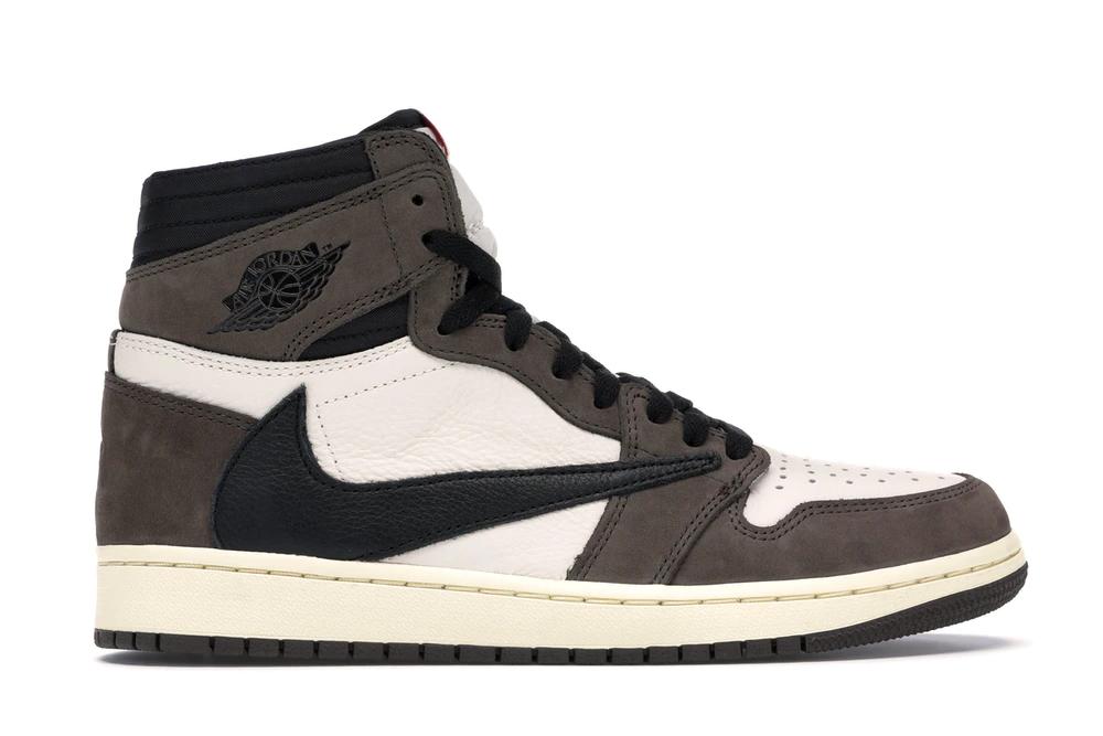 Jordan 1 Retro High Travis Scott Travis Scott Shoes Air Jordans Jordan 1 Retro High