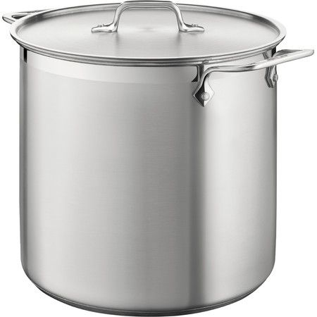 All Clad 12 Quart Stainless Steel Multi Pot Stainless Steel Dishwasher All Clad Cookware Set