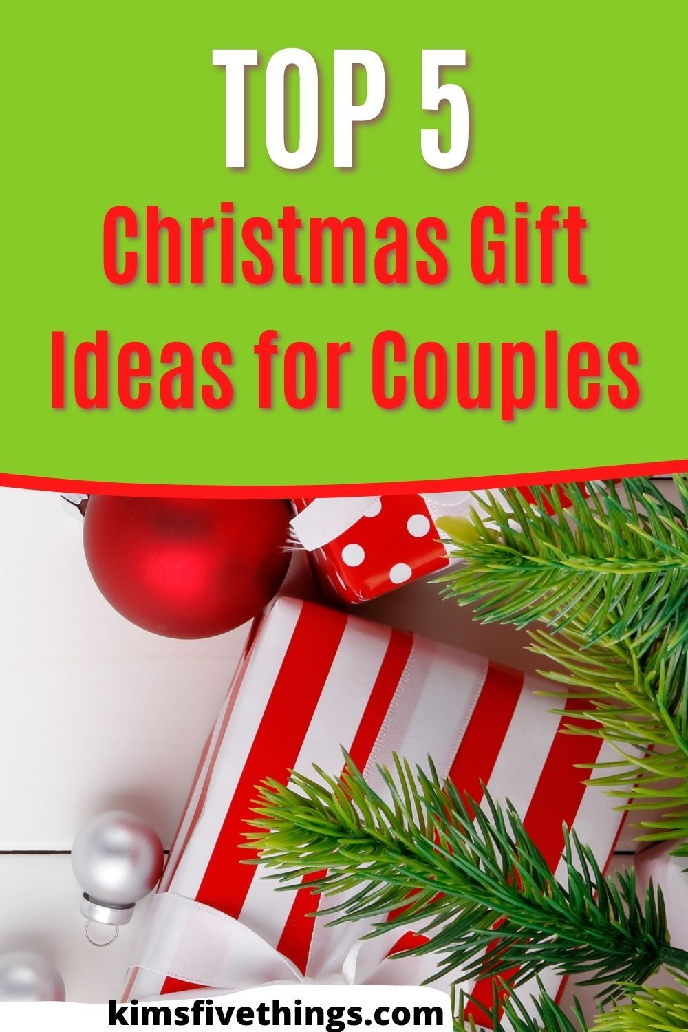 Top 5 Christmas Gifts For Couples Best His And Hers Present Ideas Kims Home Ideas In 2020 Christmas Gifts For Couples Top 5 Christmas Gifts Couple Gifts