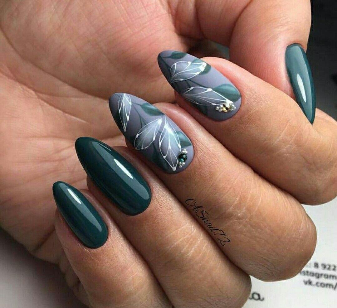 Pin by anastasia kondrashova on beauty in pinterest nails