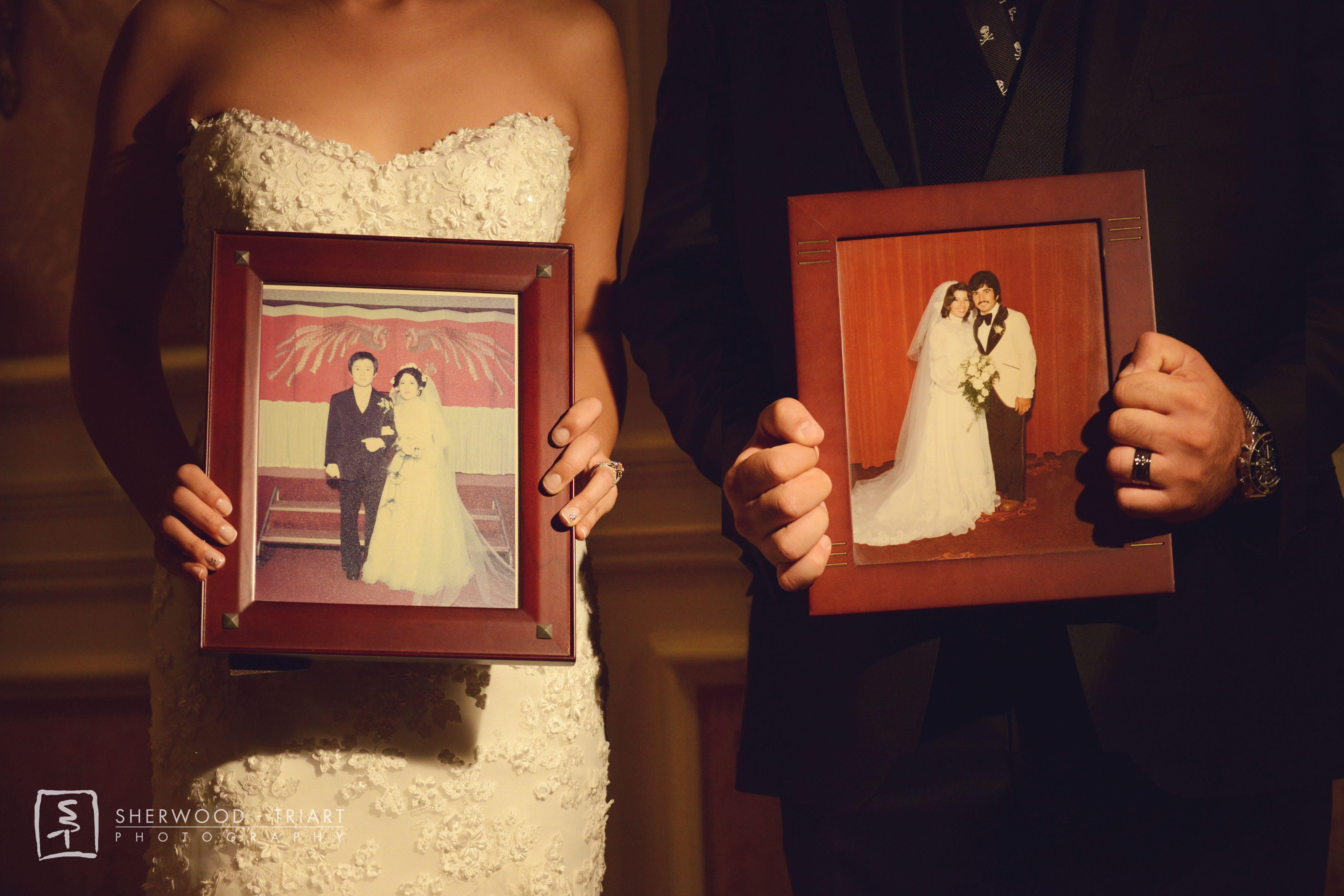 Sherwood Triart Weddings