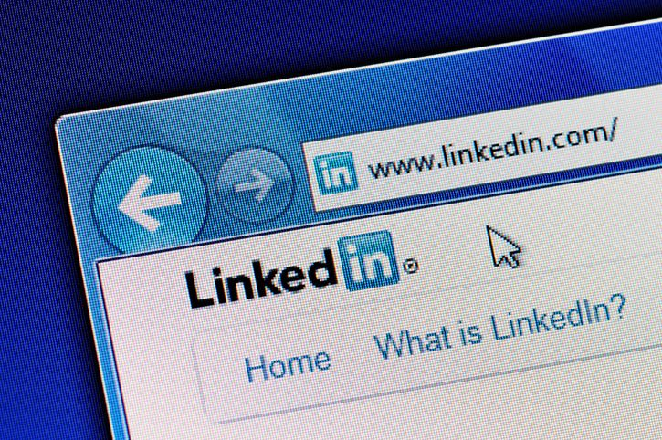 Linkedin : the place to be pour le B2B #Linkedin