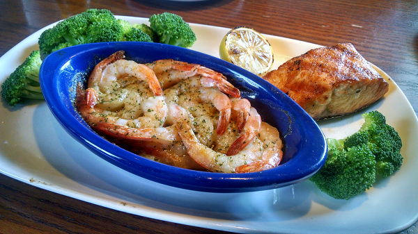 Eating Low Carb At Red Lobster Low carb at restaurants