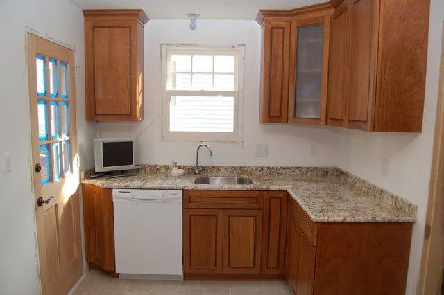 Kitchen Sink Not Centered Under Window