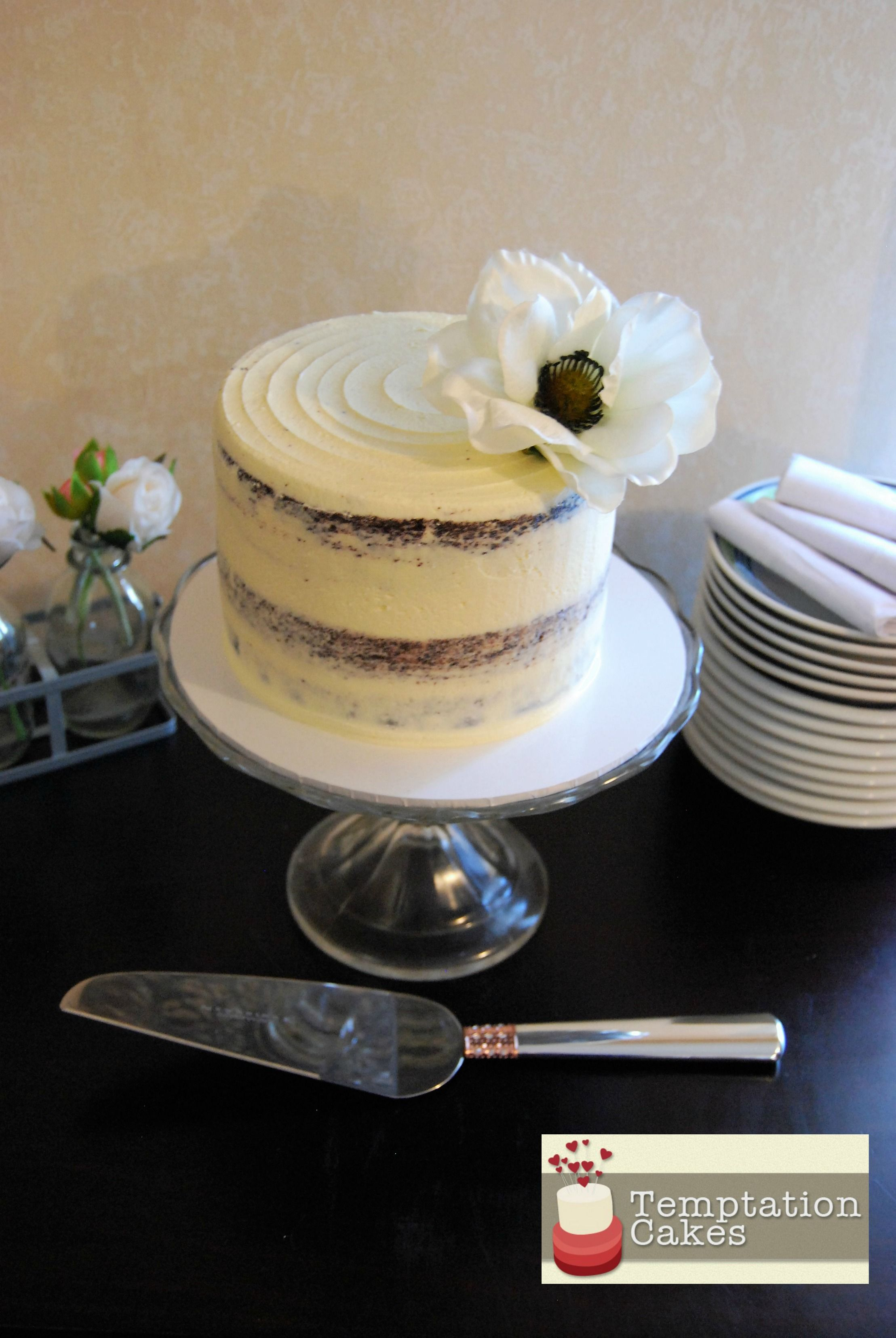 Pin by Temptation Cakes Auckland on Auckland Weddings