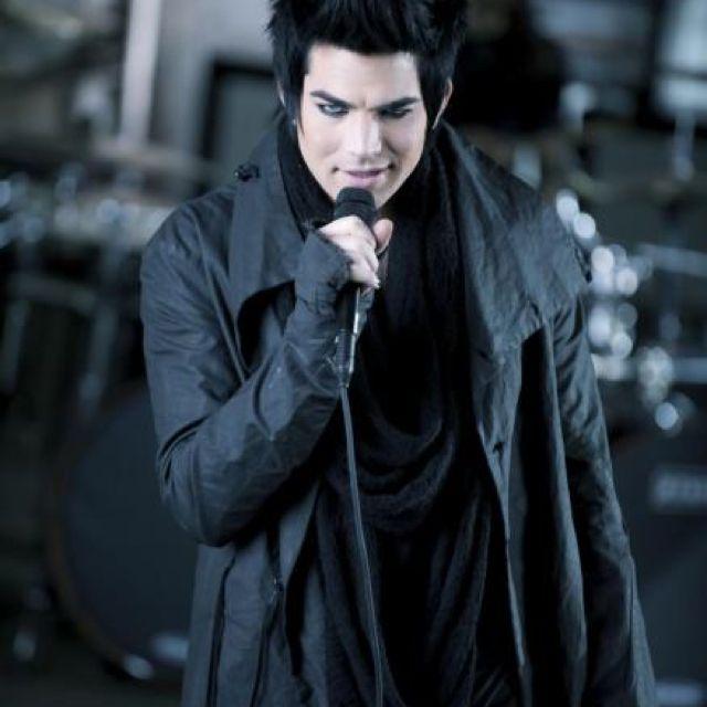 Whataya Want From Me Adam Lambert American Idol Adams