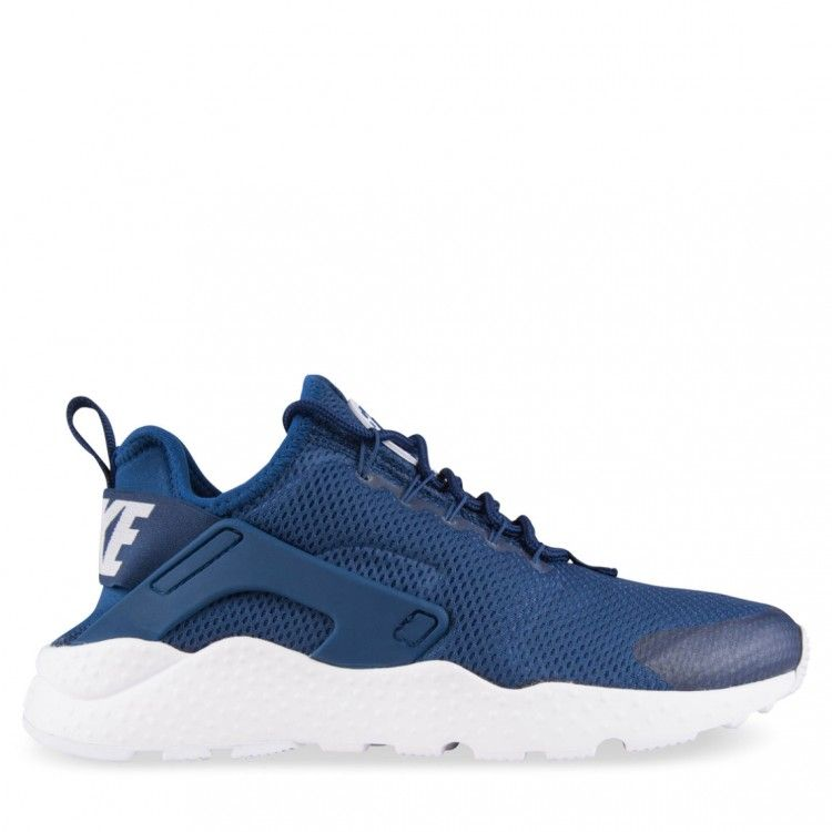 Buy Nike AIR HUARACHE ULTRA WOMENS Coast Blue/White online at Hype DC.  Available