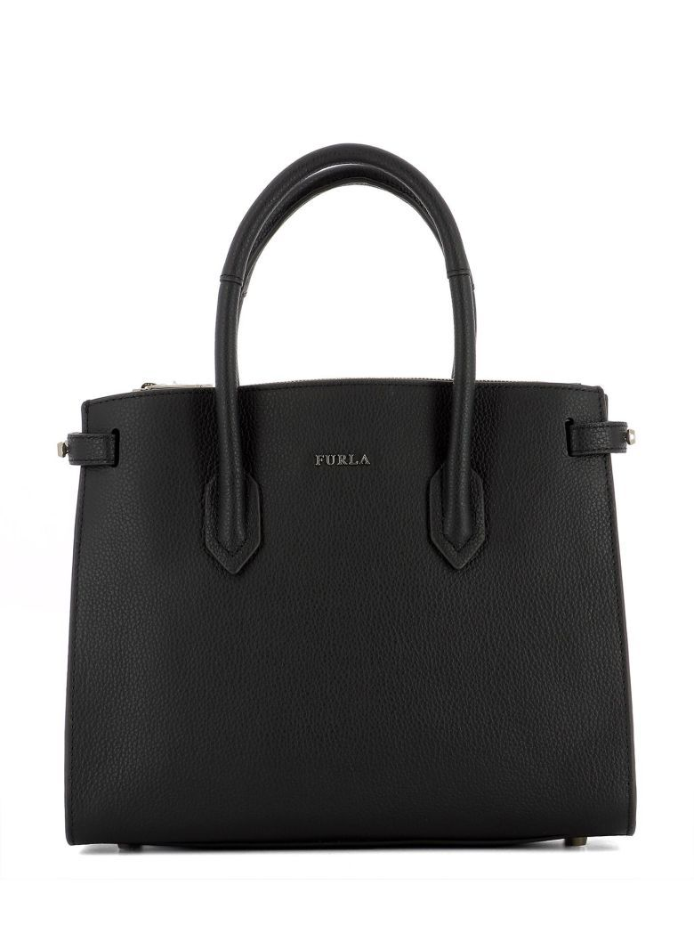 Best price on the market at italist.com Furla  Black  TOTES.