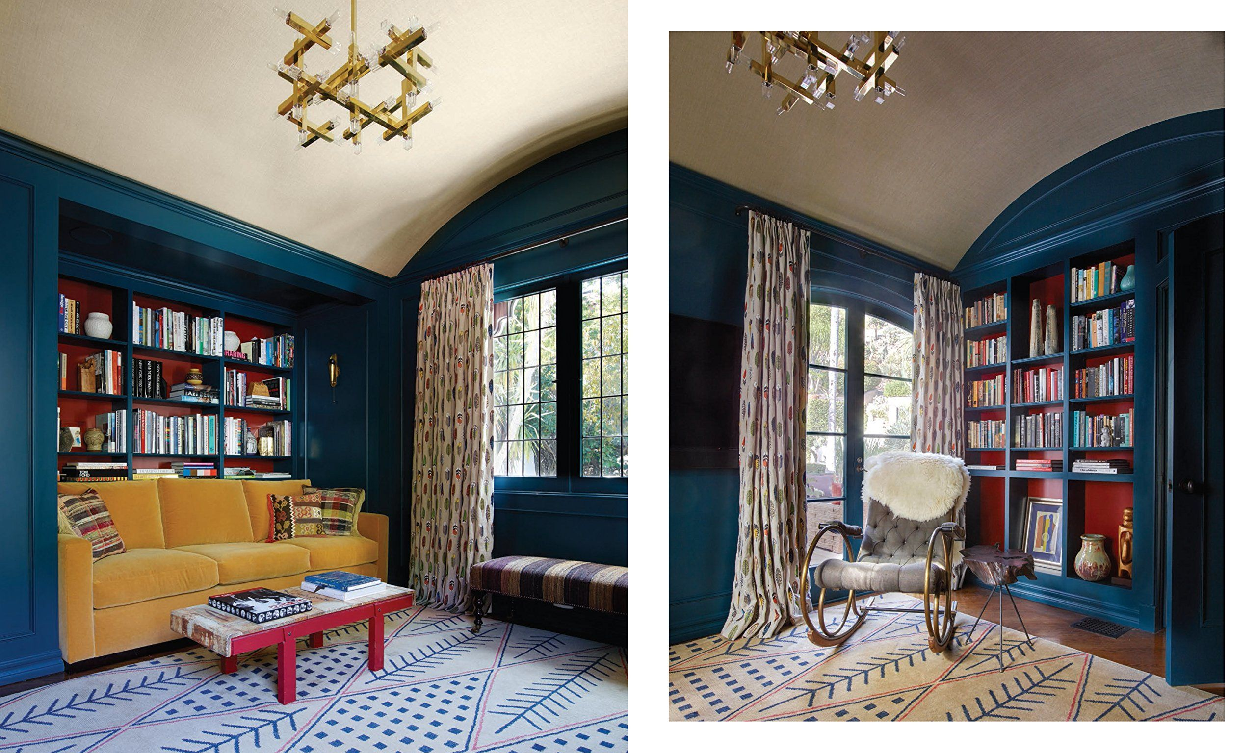 Hollywood Interiors: Style and Design in Los Angeles ...