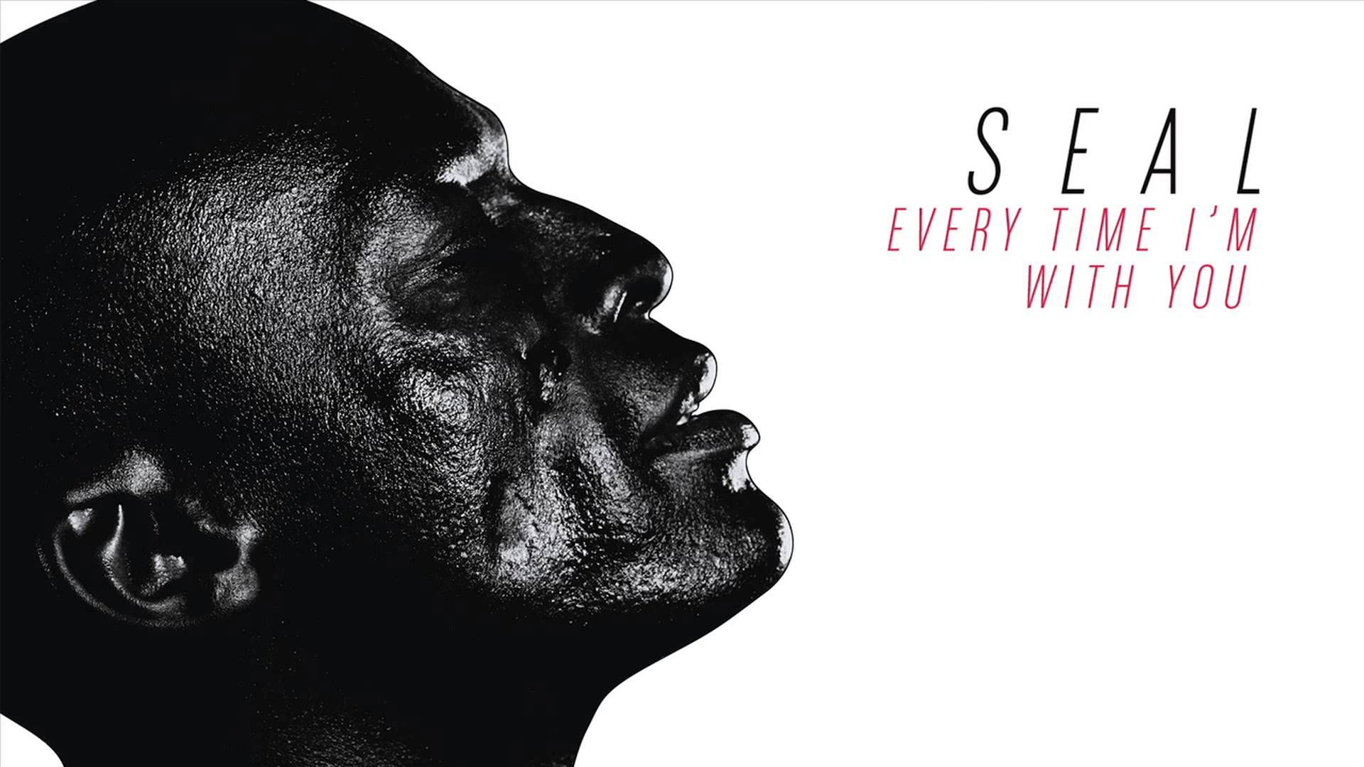 Seal -  Every Time I'm With You [AUDIO]