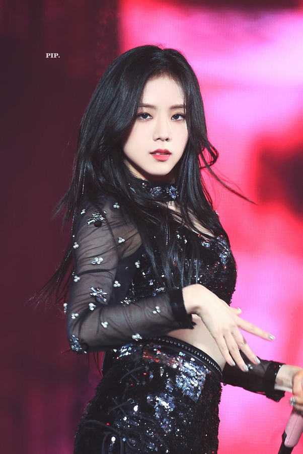 Pin By David Williams On Riccool In 2020 Jet Black Hair Blackpink Blackpink Jisoo