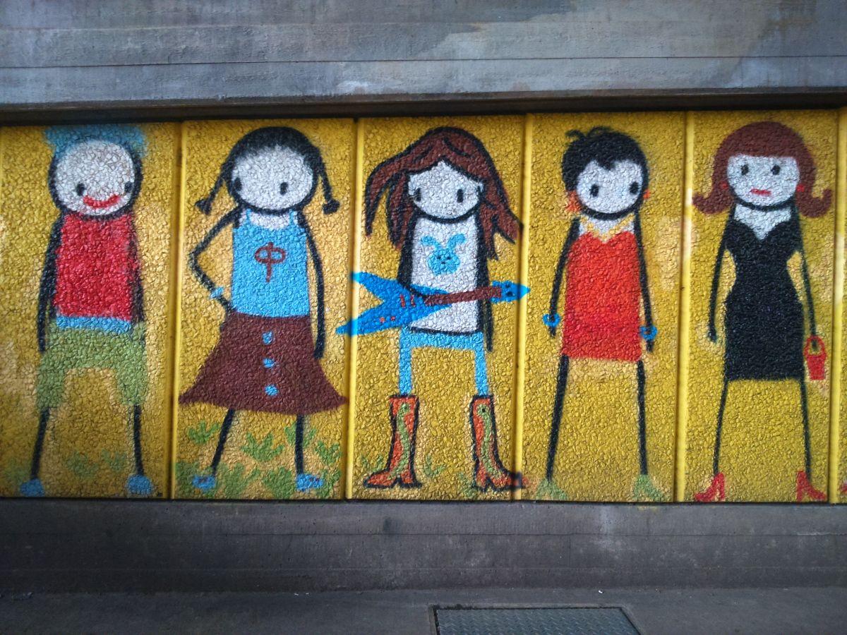 40 best Stik images on Pinterest | Street art, Urban art and Brick lane