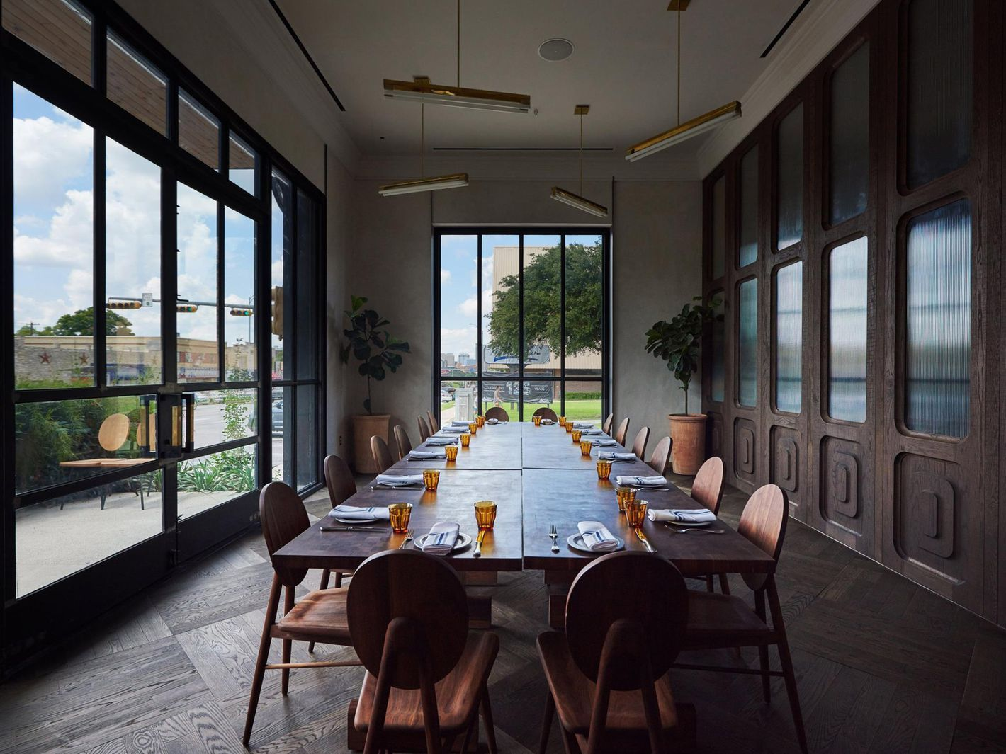 32 Great Private Dining Rooms at Austin Restaurants