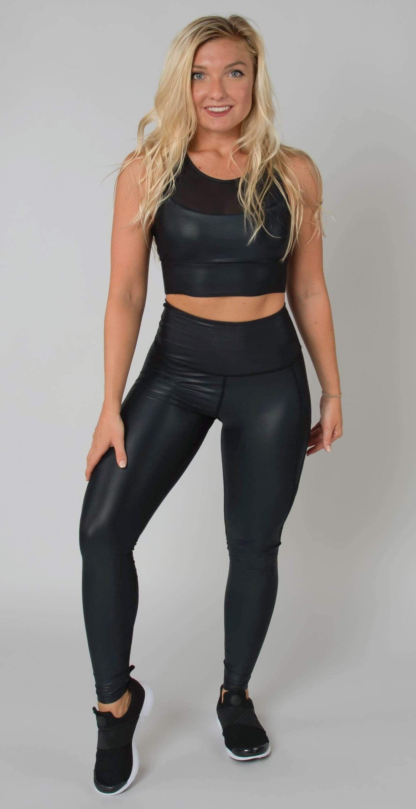 Sydney Legging in 20   Women leggings outfits, Fashion tights ...