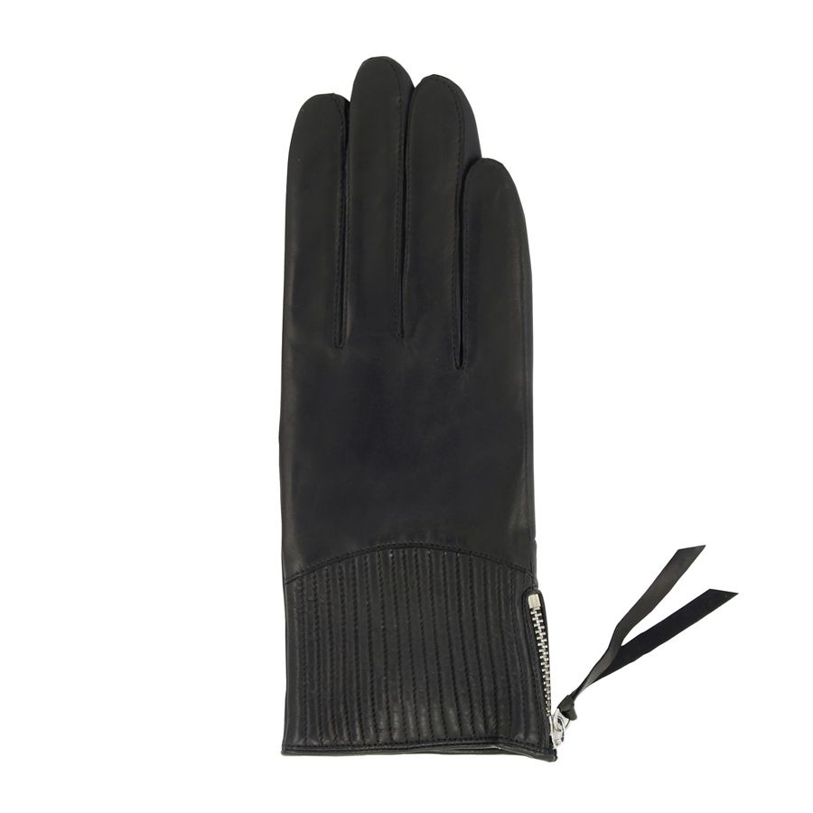 The Carleton   Quill & Tine - Leather Touchscreen Gloves