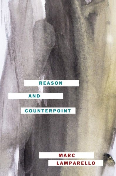 Reason And Counterpoint By Marc Lamparello Imprint Wipf And Stock