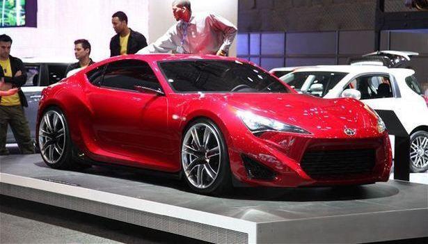Toyota Celica 2016 >> 2016 Toyota Celica Exterior Design Toyota Otomobil