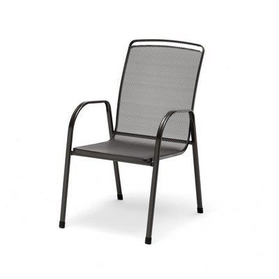 Kettler Classic Garden Savita Chair Iron Grey    C95110200    Garden  Furniture World. Kettler Classic Garden Savita Chair Iron Grey    C95110200