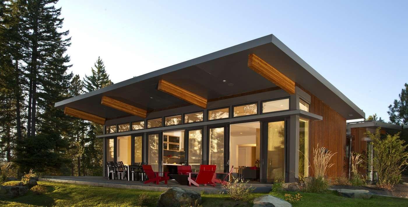 Stillwater Dwellings Modern Luxury Prefab Homes Architect Designed Modern Prefab Homes Prefab Modular Homes Modern Modular Homes