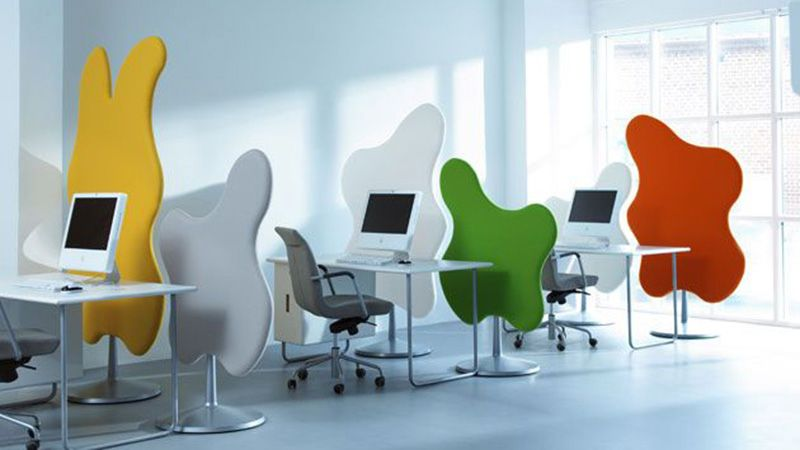 unusual office desks. Spice Up Your Workspace With These Cool Office Furniture Items Unusual Desks
