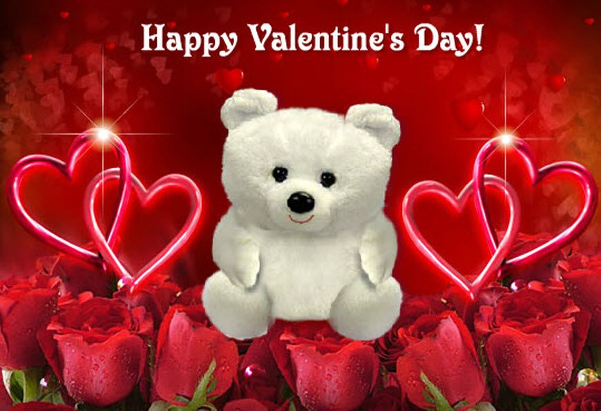 Valentines Day Cute Wallpaper On This Valentines Day Happy Valentines Day Pictures Valentines Day Ecards Valentines Day Wishes