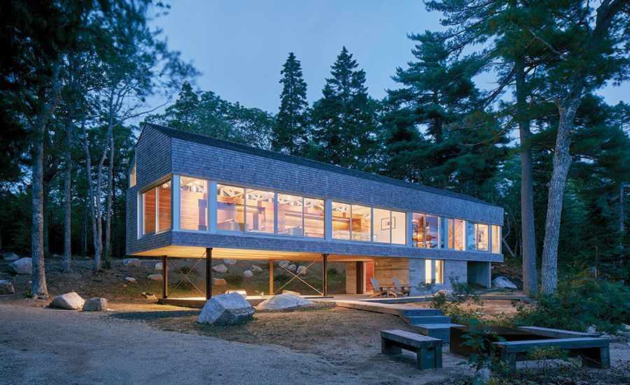 1604 record houses mackay lyons sweetapple architects annapolis rh pinterest com