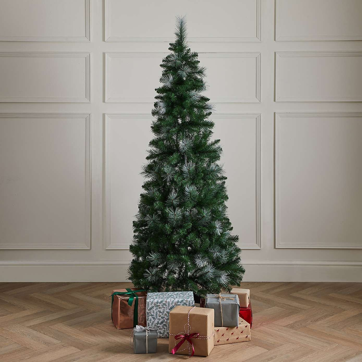 Would You Buy A Pop Up Christmas Tree Christmas Tree Jeweled Christmas Trees Pine Christmas Tree