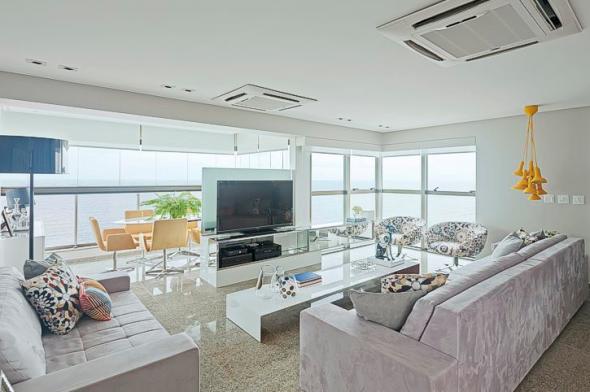 Apartamento lindo em Recife! - Fashionismo
