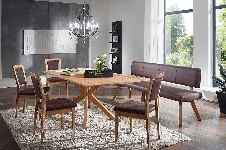 Pin auf Essgruppen, Stühle und Tische von Schösswender