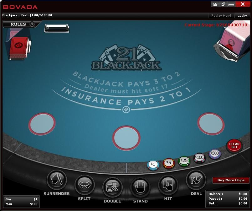 Bovada Bonus Codes For Usa Online Gamblers Casino Online