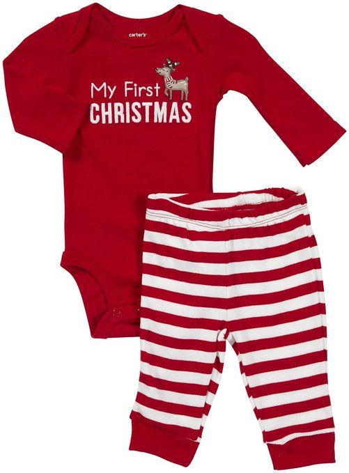 Baby Christmas Clothes Something For Everyone Gift Ideas