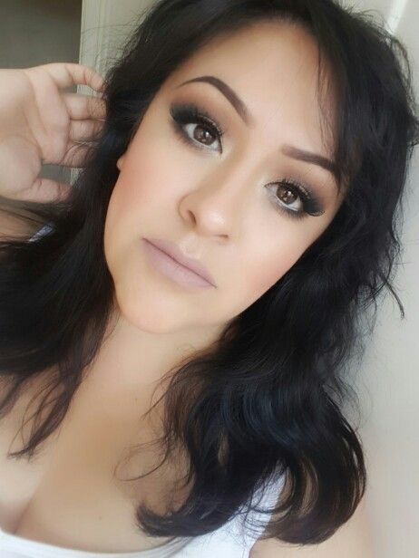 Romantic Look @makeupbyfnlady